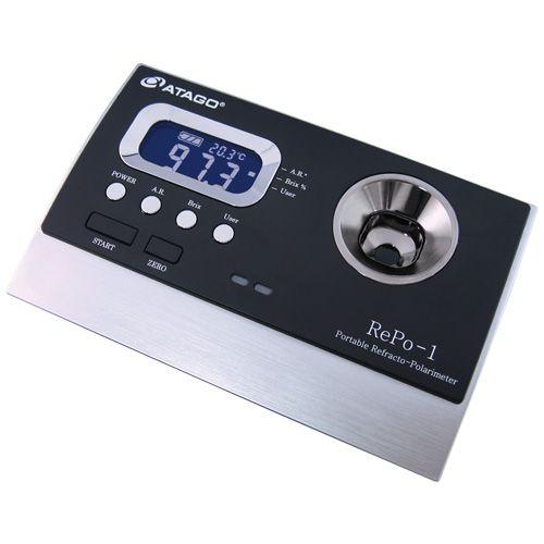 ポータブル屈折施光計 RePo-1 [アタゴ]