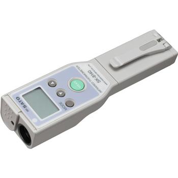 放射温度計・非接触温度計・赤外線放射温度計サークルサーモ