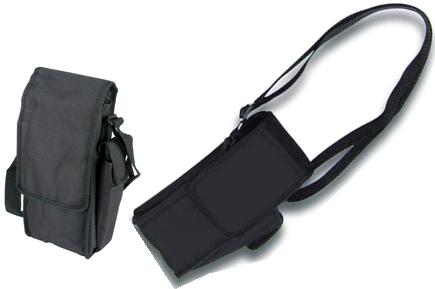 サーマルイメージ放射温度計TG167用肩掛けケース
