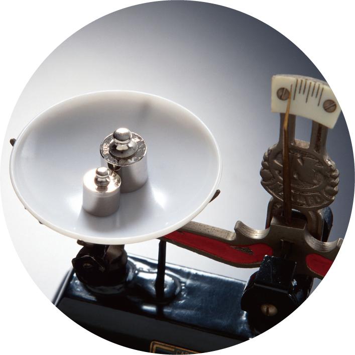 高精度小型温湿度データロガー HL-1D