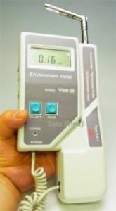 マルチ環境計測器VSM-20シリーズ