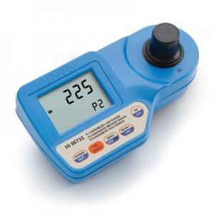 デジタル硬水軟水測定器 HI 96735