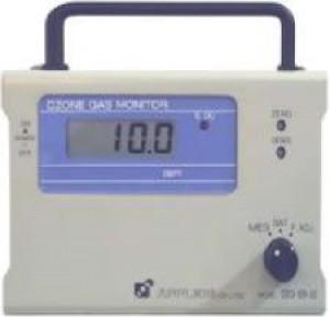 携帯型デジタルオゾンモニターOZG-EB-01/02