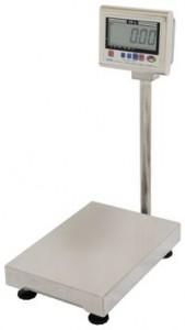 ヤマト防水形デジタル台はかりDP-6700【大和製衡】