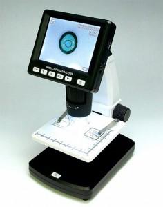 Jスコープ LCDデジタルマイクロスコープMJ-38