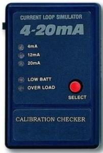 サトテック 携帯形電流信号発生器 CC-MA