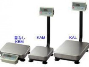 デジタル台はかりFG-Kシリーズ【A&D】
