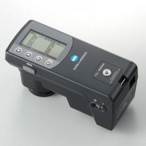コニカミノルタ分光照度計CL-500A