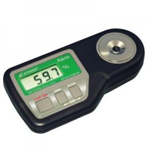 デジタル糖度(濃度)計 PR-201α