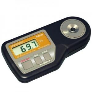 デジタル糖度(濃度)計 PR-301α