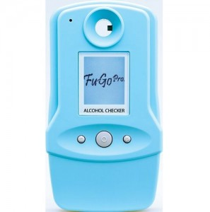 FIGARO(フィガロ技研)デジタル アルコールチェッカー FALC-11 Fu-Go Pro.(フーゴプロ)