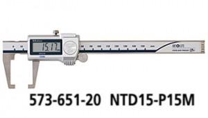 573・536シリーズ ネックノギス NTD15/15P・NT15/15P[ミツトヨ]