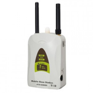 T&D モバイルベースステーション RTR-500MBS-A