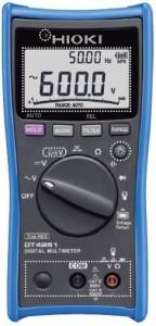 デジタルマルチテスター DT4250シリーズ