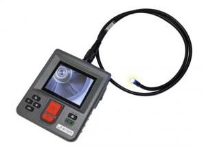 Jスコープ 工業用内視鏡QV Φ8.5mm 防水耐油