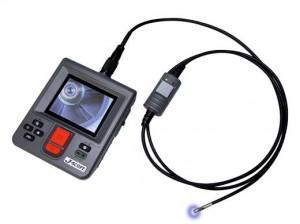 jSCOPE 工業用内視鏡スイッチ式QV Φ4.9mm インターロック