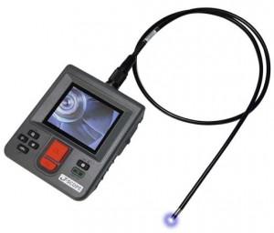 Jスコープ 工業用内視鏡QV ベーシックモデル Φ5.5mm