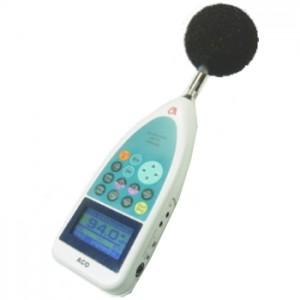 計量法精密騒音計TYPE 6238L (NA-0038付)