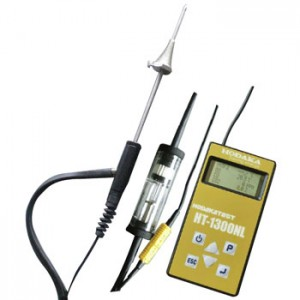 ホダカ 燃焼排ガス分析計HT-1300NL