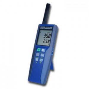 サトテック 高精度データロガー温湿度計CENTER318