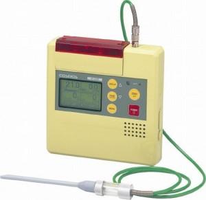 新コスモス電機 マルチ型ガス検知器XP-302M