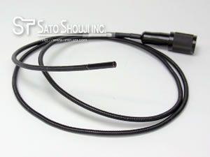 Jスコープ Φ4.0mm インターロックケーブル (工業用内視鏡PRO3/QV用)