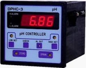 工業用pH調節計DPHC3
