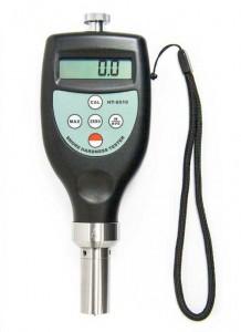 デジタルゴム・プラスチック硬度計HT6510A