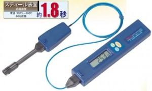 デジタル温度計TA410-110 イチネンTASCO