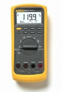 Fluke83V/87V(83-5/87-5)デジタルマルチメータ【フルーク】