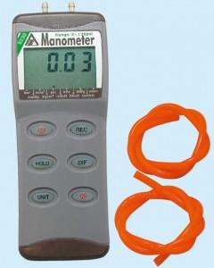マノメーター差圧計 8230/8205