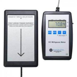 サトテック 航空貨物用磁気測定器エルステッドメーターMGM(磁界強度計/磁場強度計)