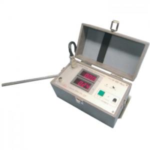 広温度域用熱式風速計V-02-ADN  [アイ電子技研]