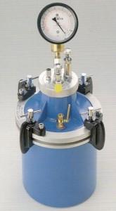 コンクリート空気量測定器 C-280