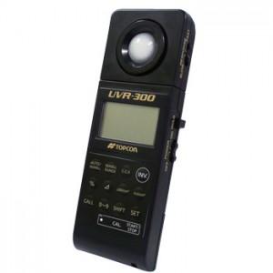 紫外線強度計UVR-300【トプコンハウス】