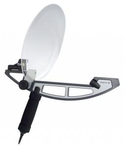 パラボラ集音器 SNP-L55 (SNP-PK/M/RD用)
