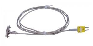 高温用マグネットヘッド表面温度センサー-国内生産品