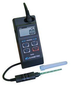 カネテック テスラメータTM-801 (磁束密度計)