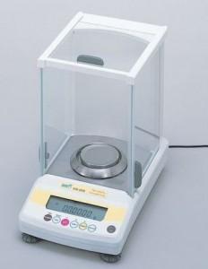 分析天秤IUW-200D sefi 1-9284-04