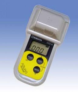 有効塩素濃度測定キットAQ-202P(食品衛生管理対策用)