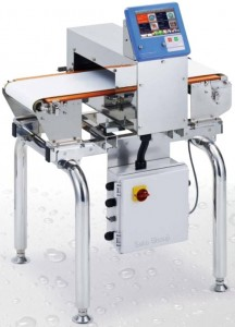 A&D 金属検出機ウェイトチェッカAD-4971 HACCP用 生産ライン検査