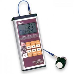 超音波式膜厚計 ULT-5000【サンコウ電子】