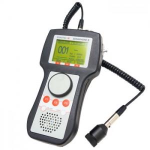 防爆 超音波リークディテクター ソナフォン SNP-E