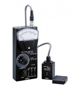 低周波用振動計 低域用ミニバイブロ Model-1422A