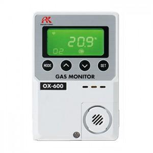 理研計器 小型酸素モニター OX-600