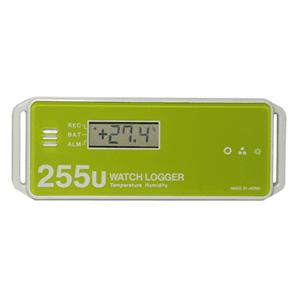 温湿度データロガー KT-255U【USBウォッチロガー】