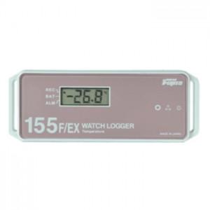 ワクチン用温度データロガーKT-155F/EX NFCウォッチロガー