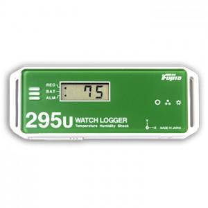 衝撃・温度・湿度データロガー記録計KT-295U【USBウォッチロガー】