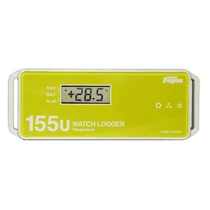 温度データロガー KT-155U【USBウォッチロガー】