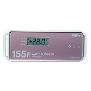 温度データロガー KT-155F NFCウォッチロガー